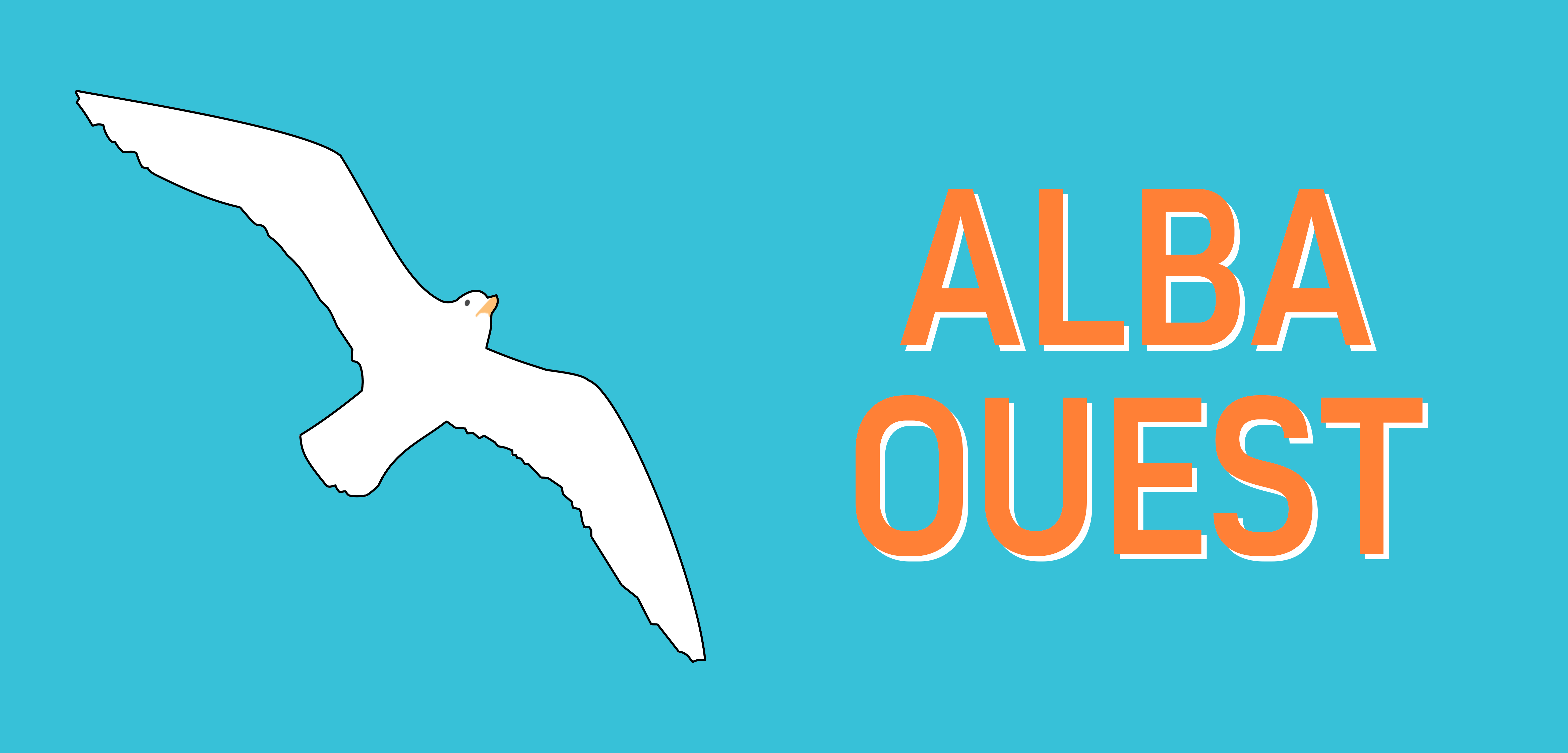 ALBA OUEST
